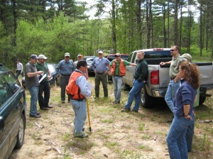 Forest Carbon Workshop